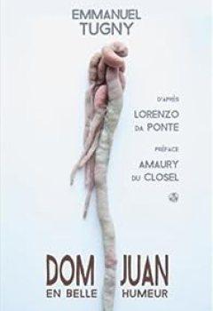 Livres Couvertures de Dom Juan En Belle Humeur