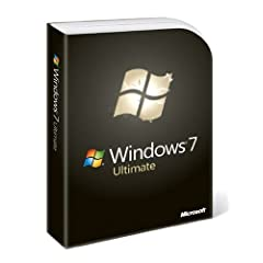 Windows 7 Ultimate 32/64 Bit deutsch