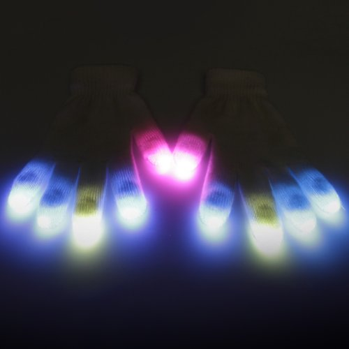 EmazingLights My Little Pony eLite LED Light Up Glove Set – As Seen on Shark Tank!