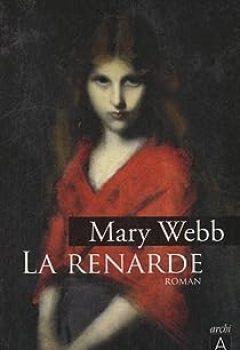 Livres Couvertures de La Renarde