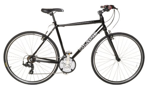 c0fba454173 If you re looking for top recommended Vilano Tuono Performance Hybrid Flat  Bar Commuter Road Bike (700c