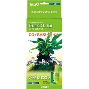 テトラ (Tetra) CO2キット