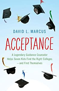 "Cover of ""Acceptance: A Legendary Guidanc..."