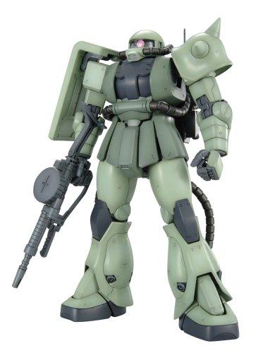 MG 1/100 MS-06F ザクマインレイヤー (機動戦士ガンダム)