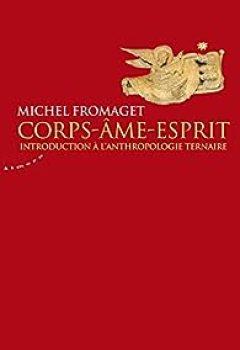 Livres Couvertures de Corps Ame Esprit