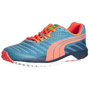 cf5f5080491efd 1 PUMA Men s FAAS 300 V3 Running Shoes 18706601 Metal Blue Special ...
