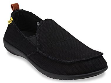 Spenco Siesta Canvas Slip-On Shoe - Mens