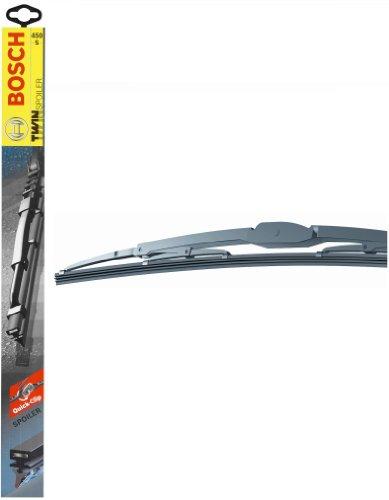 Bosch 3397001420 Wischblatt Satz Twin Spoiler 790S - Länge: 500/500