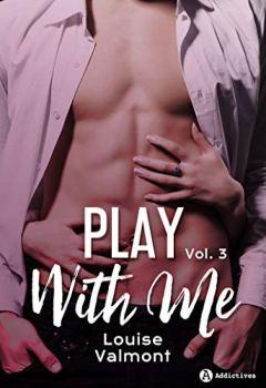 Livres Couvertures de Play with me - 3