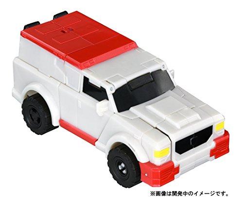 トランスフォーマー アドベンチャー TAV59 ラチェット