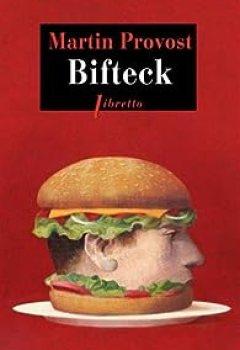 Livres Couvertures de Bifteck