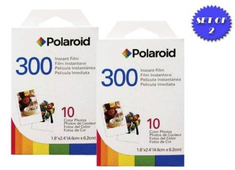 3-Pack-of-Polaroid-300-Film-PIF-300-30-Prints