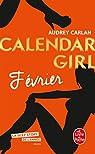 Calendar Girl, tome 2 : Février