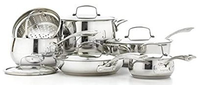 How To Choose The Best Belgique Cookware Reviews, Instructions, And More (Updated 2019) 8