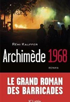 Livres Couvertures de Archimède 68