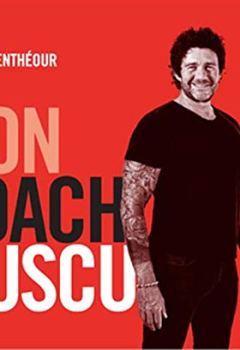 Livres Couvertures de Mon coach - Musculation