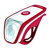 Sigma Sport LED-Leuchte SIGGI rot/weiss