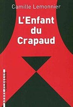 L'enfant Du Crapaud Et Autres Contes Impitoyables