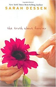"Cover of ""The Truth about Forever (Teen's..."