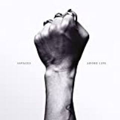 "Savages ""Adore Life"""