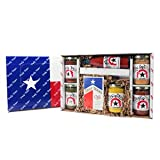 Whole Lotta Texas Salsa, Queso, Chili, Hot Sauce Gift Box - Truly Texas