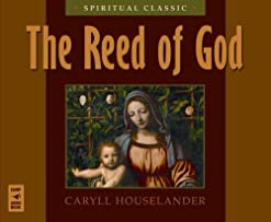 "Cover of ""The Reed of God"""