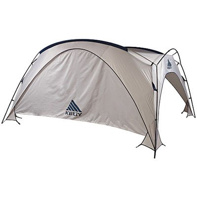 Kelty Shadehouse Accessory Wall Tent (Grey, Large)