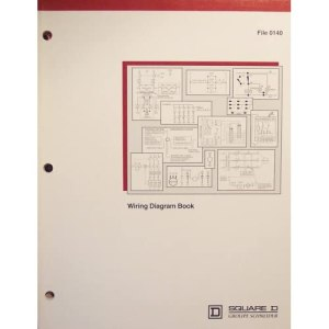 Downloads Wiring Diagram Book (File 0140, Square D by