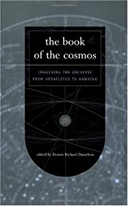 "Cover of ""The Book of the Cosmos"""