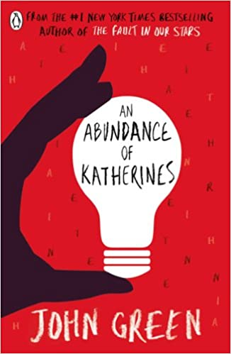 Image result for an abundance of katherines