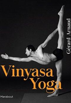 Livres Couvertures de Vinyasa yoga