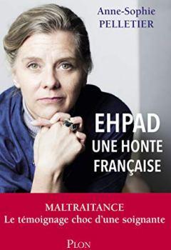 Livres Couvertures de EHPAD, une honte française