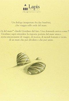 Copertina del libro di Giordano del faro. Ediz. illustrata
