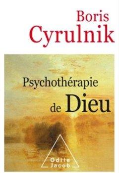 Livres Couvertures de Psychothérapie de Dieu