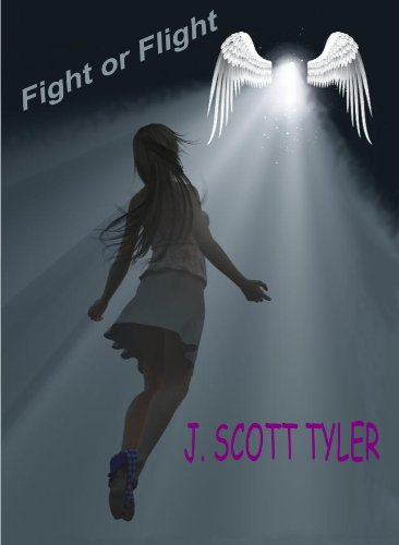 Fight or Flight (An Inheritance Short Story)