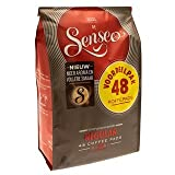 Senseo Regular Roast Coffee Pods 48-count Pods