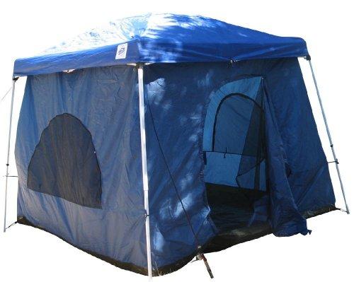 Standing Room 64 Hanging Tent