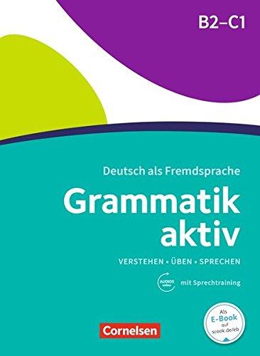 Grammatik Aktiv Cornelsen Pdf