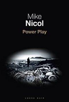 Livres Couvertures de Power Play