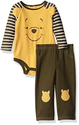 Disney-Baby-Boys-2-Piece-Winnie-the-Pooh-Pant-Set-with-3d-Knee-Patches-Yellow-03-Months