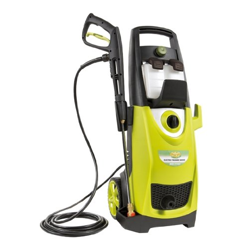 Sun Joe SPX3000 2030PSI 1.76 GPM ElectricPressure Washer, 14.5-Amp