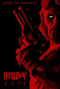 Hellboy-Poster-Movie-27x40
