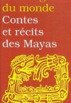 Livres Couvertures de Contes Et Récits Des Mayas