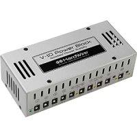 Digitech Hardwire V-10 Power Block