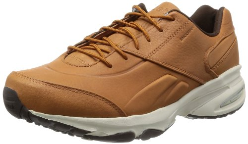 [リーボック] Reebok RAINWALKER IX WIDE V61634 00 (BROWN/PAPERWHITE/EAR/27.5)
