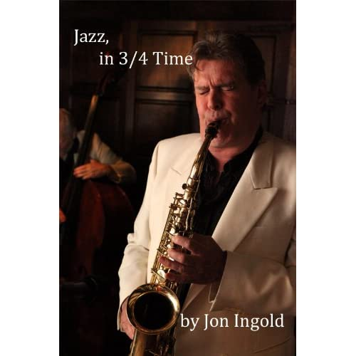 Jazz, in Three/Four Time