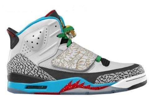 Jordan Son Of Mens Style: 512245-030 Size: 12