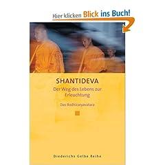 Der Weg des Lebens zur Erleuchtung: Das Bodhicaryavatara