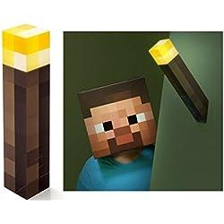 ThinkGeek PDF00004852 Minecraft Wall Torch