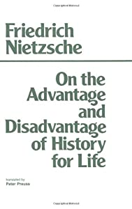 """Cover of """"On the Advantage and Disadvanta..."""